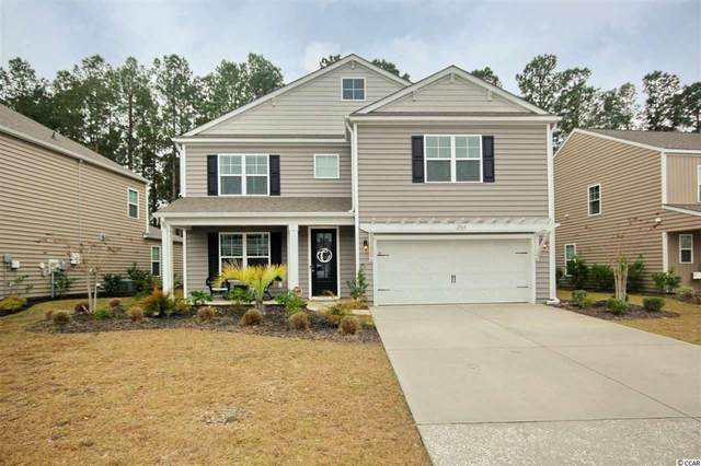 2864 Scarecrow Way, Myrtle Beach, SC 29579 (MLS #2026555) :: Jerry Pinkas Real Estate Experts, Inc