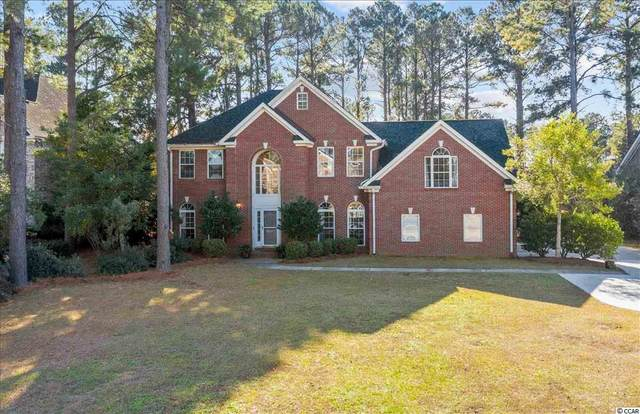3992 Lark Hill Dr., Myrtle Beach, SC 29577 (MLS #2026563) :: James W. Smith Real Estate Co.