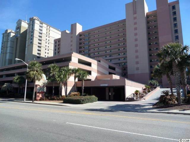 2207 S Ocean Blvd. #714, Myrtle Beach, SC 29577 (MLS #2026564) :: Right Find Homes