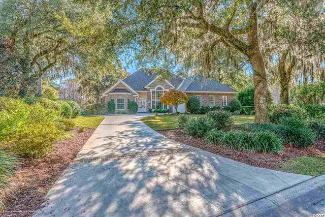 1073 Doral Dr., Pawleys Island, SC 29585 (MLS #2026567) :: The Lachicotte Company