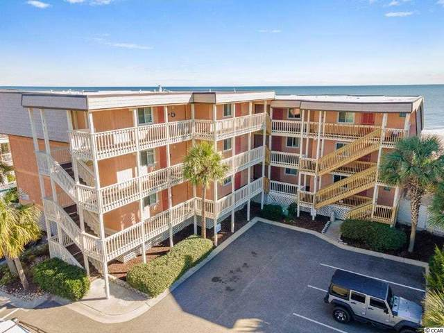 700 N Waccamaw Dr. #215, Garden City Beach, SC 29576 (MLS #2026568) :: Dunes Realty Sales