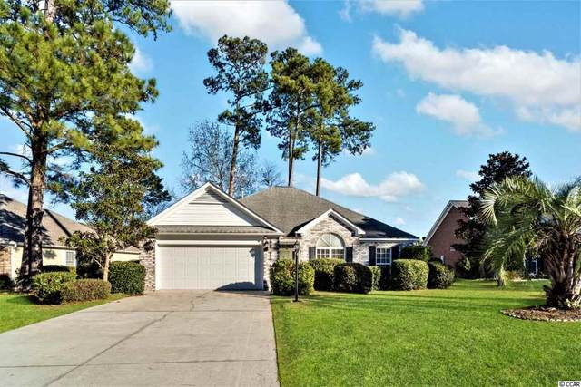 4247 Highway 1008, Little River, SC 29566 (MLS #2026575) :: Welcome Home Realty