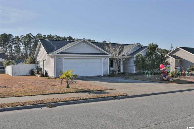 1013 Augustus Dr., Conway, SC 29527 (MLS #2026588) :: The Litchfield Company