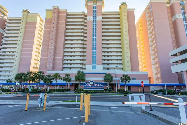 2701 S Ocean Blvd. #332, North Myrtle Beach, SC 29582 (MLS #2026590) :: Jerry Pinkas Real Estate Experts, Inc