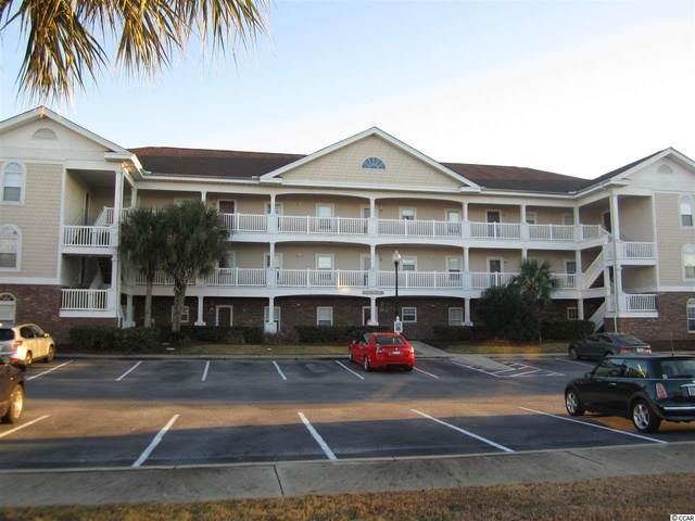 5751 Oyster Catcher Dr. #332, North Myrtle Beach, SC 29582 (MLS #2026594) :: The Greg Sisson Team