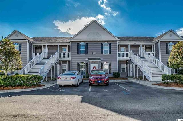 984 Algonquin Dr. 10-F, Pawleys Island, SC 29585 (MLS #2026597) :: Sloan Realty Group