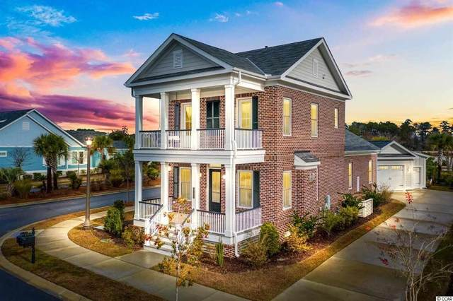 8180 Sandlapper Way, Myrtle Beach, SC 29572 (MLS #2026620) :: Welcome Home Realty