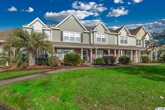 3572 Evergreen Way #3572, Myrtle Beach, SC 29577 (MLS #2026622) :: The Greg Sisson Team with RE/MAX First Choice