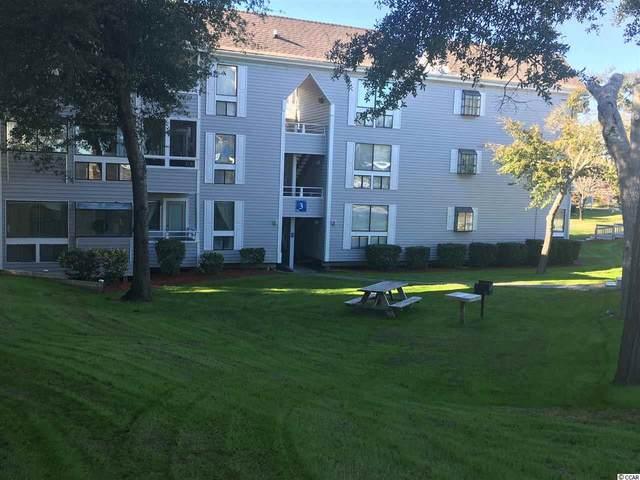 351 Lake Arrowhead Rd. 3-311, Myrtle Beach, SC 29572 (MLS #2026624) :: Grand Strand Homes & Land Realty