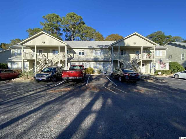 1130 St. George Ln. I, Myrtle Beach, SC 29588 (MLS #2026626) :: The Lachicotte Company