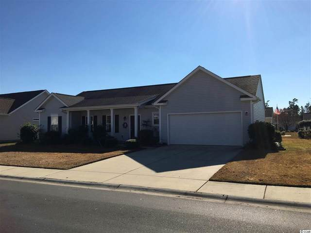 151 Oak Crest Circle, Longs, SC 29568 (MLS #2026636) :: Welcome Home Realty