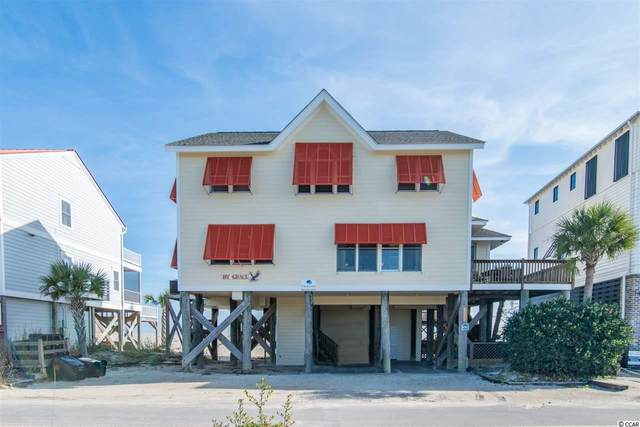 694 Springs Ave., Pawleys Island, SC 29585 (MLS #2026644) :: Jerry Pinkas Real Estate Experts, Inc