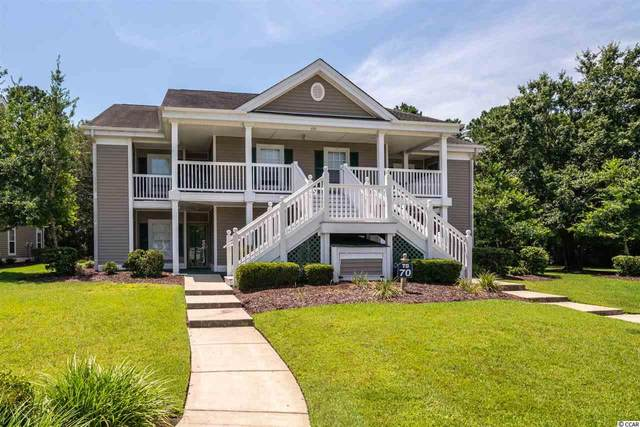 691 Blue Stem Dr. 70A, Pawleys Island, SC 29585 (MLS #2026679) :: Right Find Homes