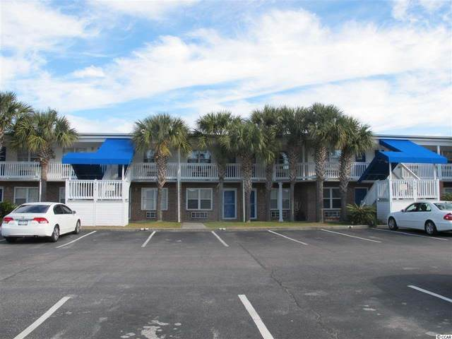 804 S 12th Ave. #212, North Myrtle Beach, SC 29582 (MLS #2026684) :: The Litchfield Company