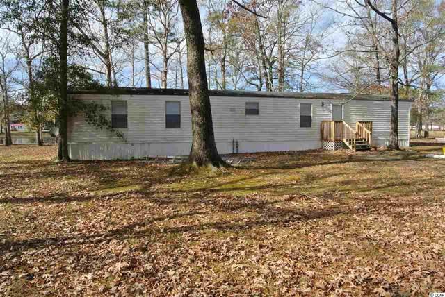 235 Williamson Lake Circle, Conway, SC 29526 (MLS #2026687) :: Sloan Realty Group