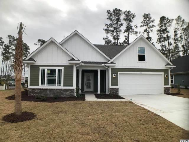 116 Rivers Edge Dr., Conway, SC 29526 (MLS #2026693) :: Welcome Home Realty