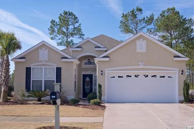 798 Carolina Farms Blvd., Myrtle Beach, SC 29579 (MLS #2026725) :: James W. Smith Real Estate Co.