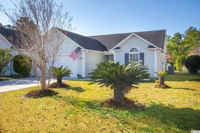 8065 Pleasant Point Ln., Myrtle Beach, SC 29572 (MLS #2026729) :: Right Find Homes