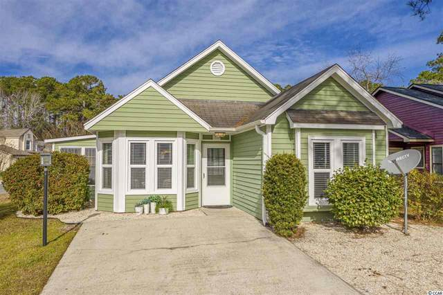 1058 Valley Dr., Calabash, NC 28467 (MLS #2026730) :: The Litchfield Company
