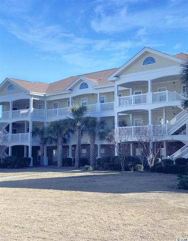 5801 Oyster Catcher Dr. #923, North Myrtle Beach, SC 29582 (MLS #2026751) :: Right Find Homes