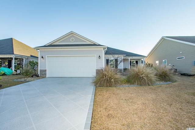 1703 Sapphire Dr., Longs, SC 29568 (MLS #2026760) :: Grand Strand Homes & Land Realty
