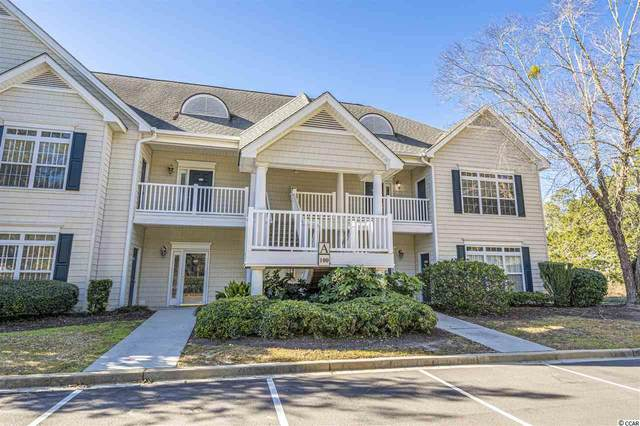 100 Scotch Broom Dr. A204, Little River, SC 29566 (MLS #2026761) :: Surfside Realty Company