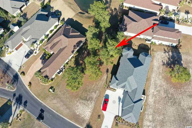 958 Bluffview Dr., Myrtle Beach, SC 29579 (MLS #2026763) :: Welcome Home Realty
