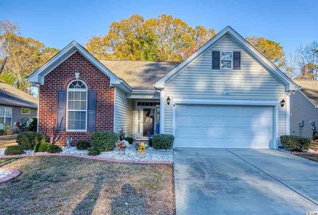 189 Myrtle Grande Dr., Conway, SC 29526 (MLS #2026765) :: James W. Smith Real Estate Co.