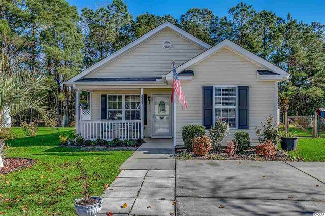 3929 Mayfield Dr., Conway, SC 29526 (MLS #2026770) :: The Litchfield Company