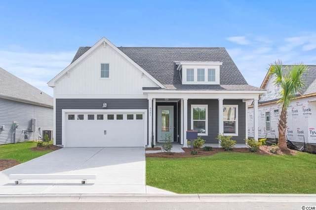 8040 Brogdon Dr, Myrtle Beach, SC 29579 (MLS #2026774) :: Jerry Pinkas Real Estate Experts, Inc