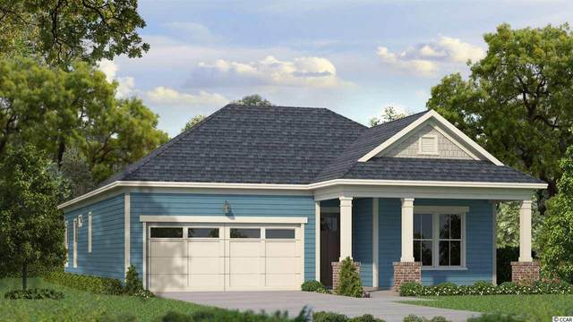 6416 Chadderton Circle, Myrtle Beach, SC 29579 (MLS #2026780) :: Jerry Pinkas Real Estate Experts, Inc