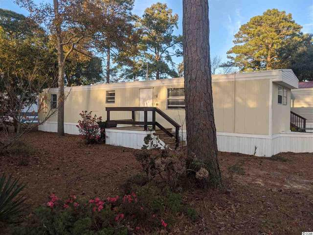 2725 Capricorn Dr., Myrtle Beach, SC 29575 (MLS #2026796) :: Welcome Home Realty