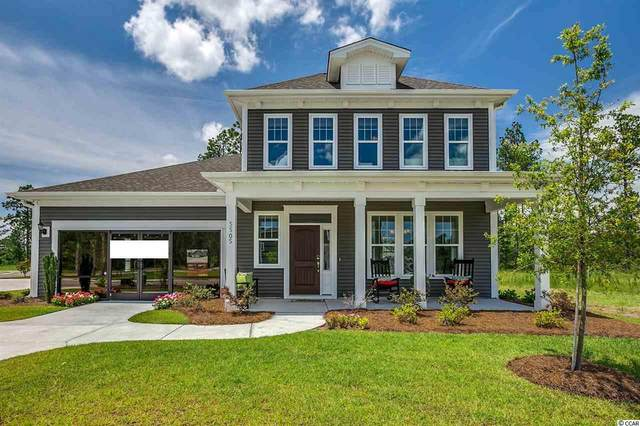 5505 Redleaf Rose Dr., Myrtle Beach, SC 29579 (MLS #2026805) :: The Litchfield Company