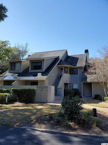 108 Westhill Circle 7-E, Myrtle Beach, SC 29572 (MLS #2026807) :: Duncan Group Properties