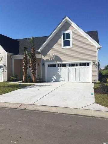 216 Je Edward Dr. #9, Myrtle Beach, SC 29588 (MLS #2026813) :: Grand Strand Homes & Land Realty