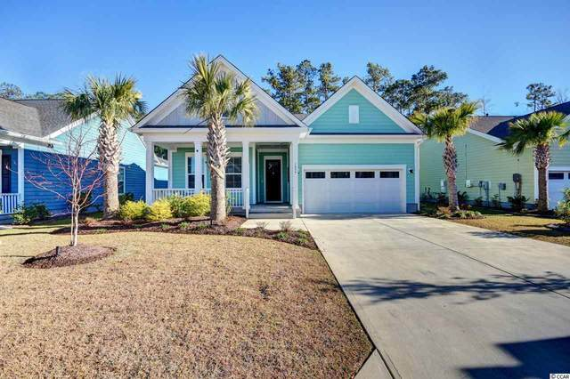 1039 Longwood Bluffs Circle, Murrells Inlet, SC 29576 (MLS #2026818) :: Welcome Home Realty