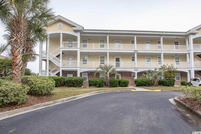 4179 Hibiscus Dr. 12-301, Little River, SC 29566 (MLS #2026820) :: Grand Strand Homes & Land Realty