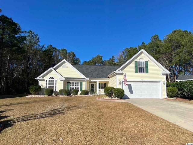 904 Coleraine Ct., Murrells Inlet, SC 29576 (MLS #2026821) :: Armand R Roux | Real Estate Buy The Coast LLC