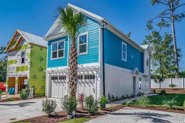 2408 Seabreeze Pl., Myrtle Beach, SC 29577 (MLS #2026830) :: The Litchfield Company