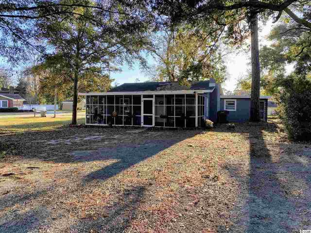511 3rd Ave. S, Surfside Beach, SC 29575 (MLS #2026832) :: The Lachicotte Company