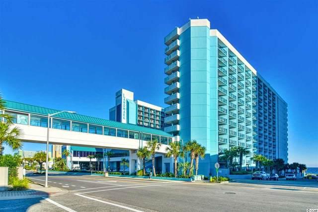 1501 S Ocean Blvd. #1136, Myrtle Beach, SC 29577 (MLS #2026838) :: Garden City Realty, Inc.