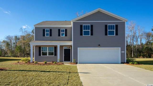 328 Emery Oak Dr., Murrells Inlet, SC 29576 (MLS #2026847) :: Coastal Tides Realty