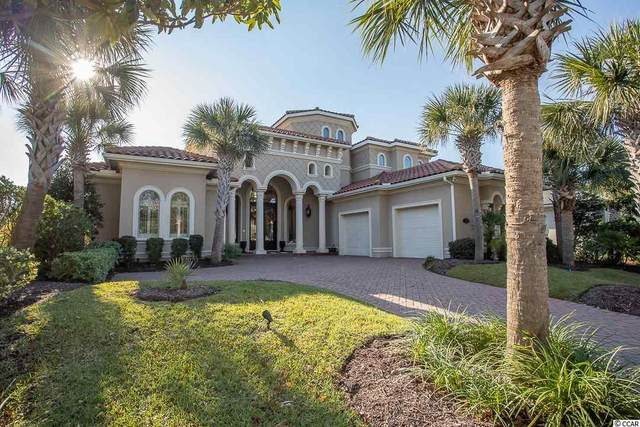 1631 Serena Dr., Myrtle Beach, SC 29579 (MLS #2026848) :: Jerry Pinkas Real Estate Experts, Inc