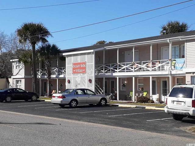 307 Flagg St. #302, Myrtle Beach, SC 29577 (MLS #2026860) :: Welcome Home Realty