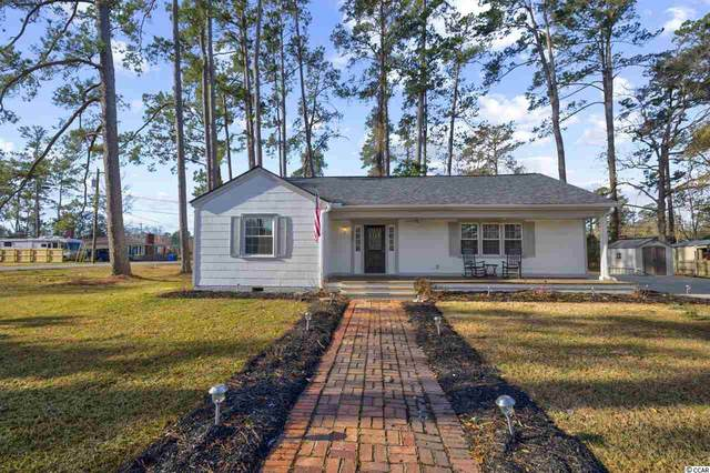 1301 Woody Ln., Conway, SC 29526 (MLS #2026884) :: The Litchfield Company