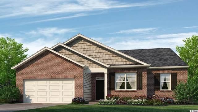 212 Golden Bear Circle, Longs, SC 29568 (MLS #2026913) :: Armand R Roux | Real Estate Buy The Coast LLC
