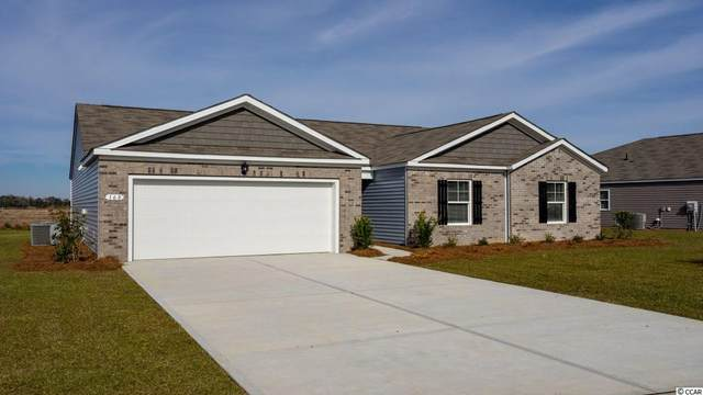 254 Golden Bear Circle, Longs, SC 29568 (MLS #2026915) :: The Greg Sisson Team with RE/MAX First Choice