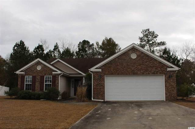193 Black Bear Rd., Myrtle Beach, SC 29588 (MLS #2026916) :: Jerry Pinkas Real Estate Experts, Inc