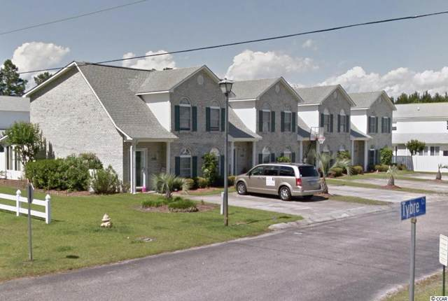 3984 Tybre Ct. #3984, Little River, SC 29566 (MLS #2026918) :: Right Find Homes