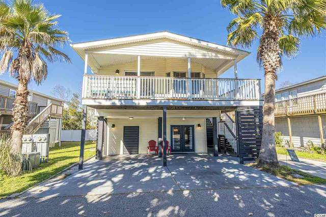 1809 Sanddollar Dr., Surfside Beach, SC 29575 (MLS #2026926) :: Duncan Group Properties